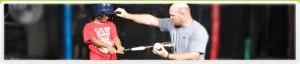 Adaptive Sports Program- baseball