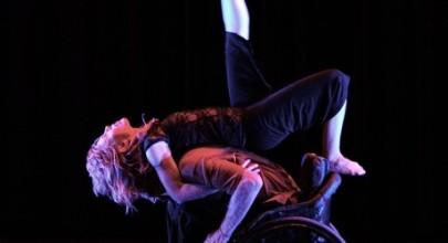 Monica's article- Karen Peterson and Dancers
