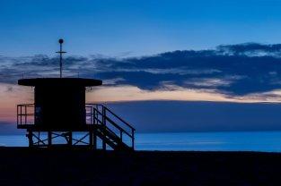 dawn at south beach